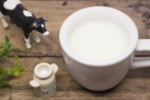ホットミルク - 不眠症